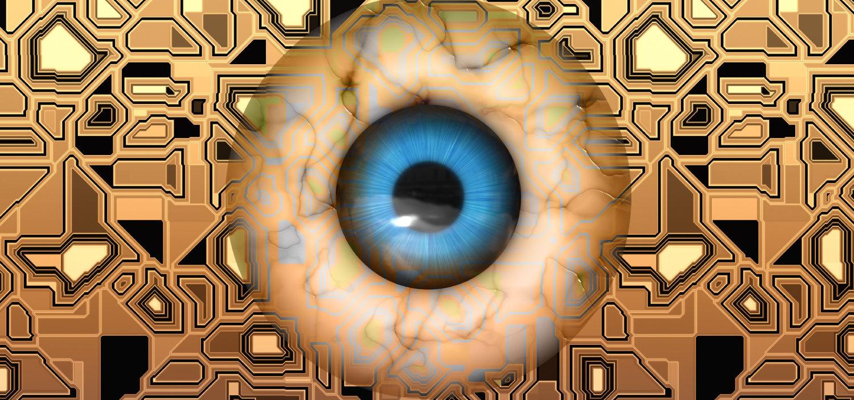 DeepLearningエンジンを内蔵した監視カメラ&センサーで<br>スタンドアロンで動作し、高価なAIクラウドが不要です<br>鉄道ホーム異常監視、倒れ込み等の見守り監視や、異常行動の監視などに活用できます<br> (開発中)